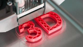3D печать