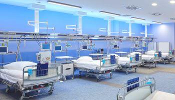 Организации в сфере здравоохранения