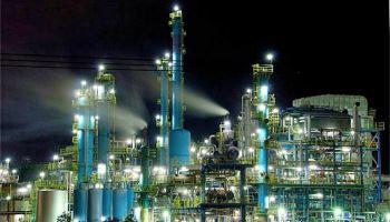 Промышленные светильники и прожекторы