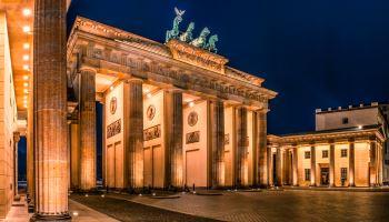 Подсветка памятников архитектуры