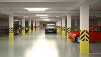 Паркинги гаражи