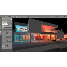 Проектирование и расчет освещения
