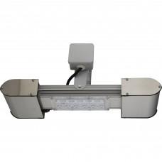 Промышленный подвесной светильник 30W - Оптика 60°