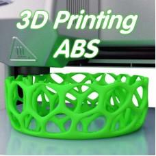 3D печать ABS (любой цвет)