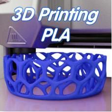 3D печать PLA (любой цвет)