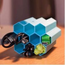 Футляры для хранения. 3D печать