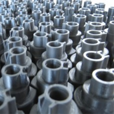 Крупносерийное производство. 3D печать