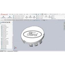 Моделирование, разработка 3D модели