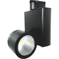 Трековый светильник 35W - Рефлектор 15°