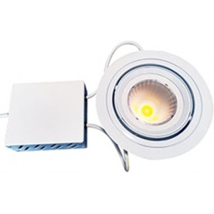 Cветильник Даунлайт 45W - Рефлектор 15°