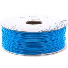 ABS пластик для 3D принтера 1.75мм Голубой (300м / 0,75кг)