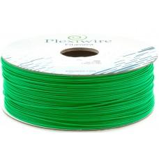 ABS пластик для 3D принтера 1.75мм Салатовый (300м / 0,75кг)