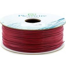 ABS пластик для 3D принтера 1.75мм Бордовый (300м / 0,75кг)