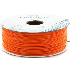 ABS пластик для 3D принтера 1.75мм Оранжевый (300м / 0,75кг)