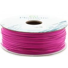 ABS пластик для 3D принтера 1.75мм Розовый (300м / 0,75кг)