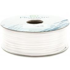 ABS пластик для 3D принтера 1.75мм Белый (300м / 0,75кг)