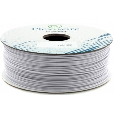 PETG пластик для 3D принтера 1.75мм Серый (300м / 0,9кг)