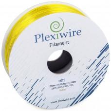 PETG пластик для 3D принтера 1.75мм Желтый (300м / 0,9кг)