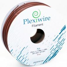 PLA пластик для 3D принтера 1.75мм Коричневый (300м / 0,9кг)