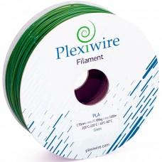 PLA пластик для 3D принтера 1.75мм Зеленый (300м / 0,9кг)